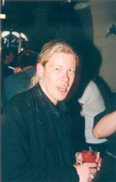 Jan Axelsson Flashback