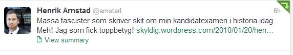 arnstad twitter 20121130