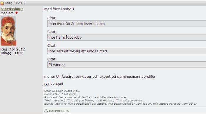 Ulf åsgård