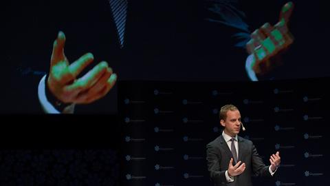 Sverigedemokraternas landsdagar i VŠsterŒs november 2013