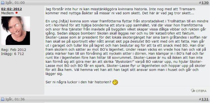 skoter-Lasse