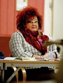 Ulla-Maj Andersson